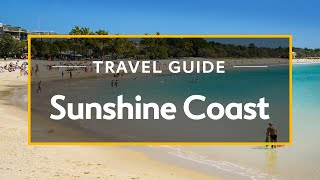 Sunshine Coast Australia  city images : Sunshine Coast Vacation Travel Guide | Expedia