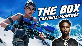 THE BOX📦 Fortnite Montage Roddy Ricch