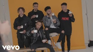 Video MiC LOWRY - Don't Tempt Me MP3, 3GP, MP4, WEBM, AVI, FLV Juli 2018