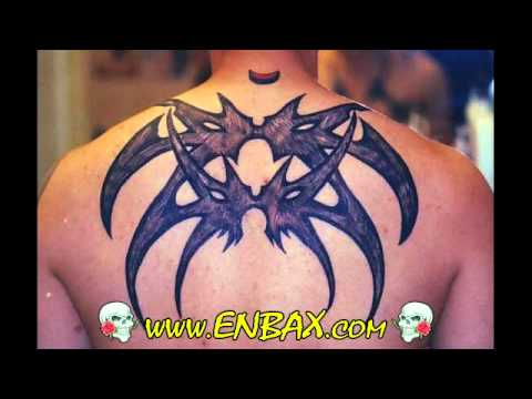 Best Tribal Tattoos in the World