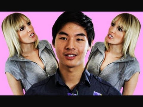 ROLEPLAY! – Last Moments of Relationships Ep. #12 (KevJumba & Alison Haislip)