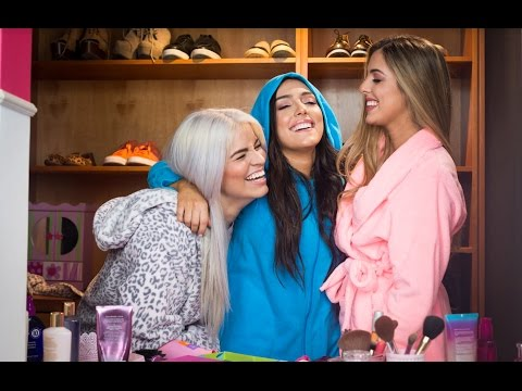 Gaby Noya - VIP ft. Corina Smith y Vanessa Suarez [Video Oficial] (видео)