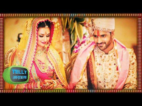 Divyanka Tripathi - Vivek Dahiya POST WEDDING PHOT