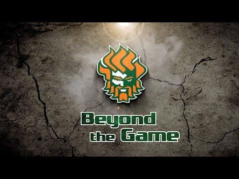 Beyond the Game Meshack Lufile