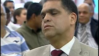 Pastor Marcos Pereira: