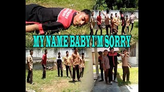 5 SAHABAT SEJATI (MY NAME BABY I'M SORRY MOVIE SUB INDO)