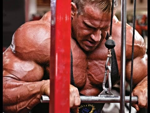Bigger Arms – Bodybuilder Secrets For Bigger Biceps