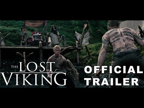 The Lost Viking - Official Trailer (2018) [HD]