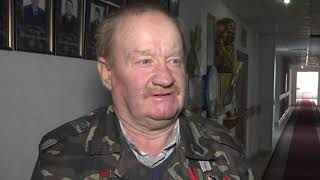 У Хмельницькому відзначили 31-шу річницю виведення військ з Афганістану