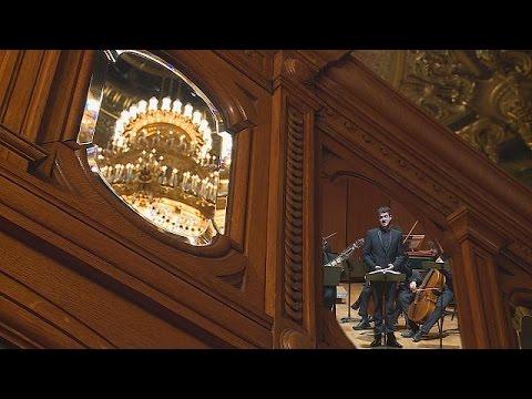 Η μαγεία του Χέντελ στο Μόντε Κάρλο – musica
