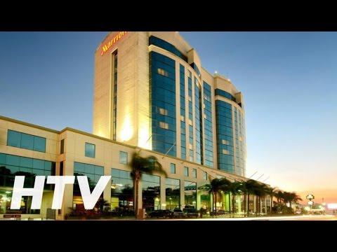 Tegucigalpa Marriott Hotel, Honduras