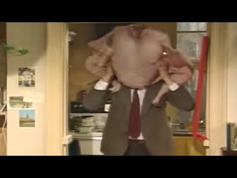 Mr Bean and the Christmas Turkey — Mr. Bean und der Weihnachts-Truthahn