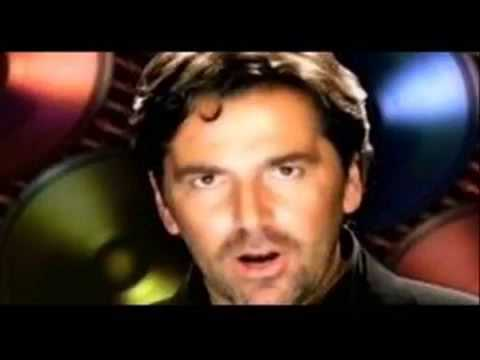 Tekst piosenki Thomas Anders - Everybody Wants To Rule The World po polsku