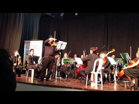 Concerto Camerata Rondon (2), 05 de Julho de 2013