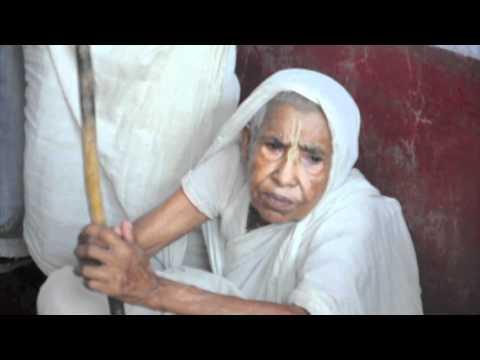 Widows of Vrindavan Maitri Project