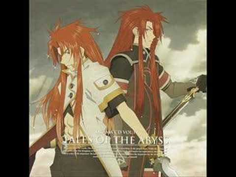 Tales Of The Abyss OST - Coral Castle