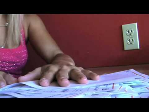 Una usuaria de iPhone recibe una factura de 300 páginas
