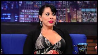 The Noite (29/10/14)   Entrevista com estrelas do pornô nacional