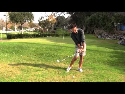 Golf Lessons San Diego – Mike Wydra – How the Wrist Changes