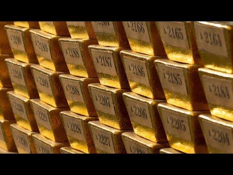 China: Goldvorräte aufgestockt - wegen Handelskrieg m ...