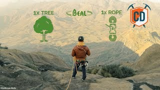 Buy A Tree...Get A Rope: Beal's Eco Mission | Climbing Daily Ep.1418 by EpicTV Climbing Daily