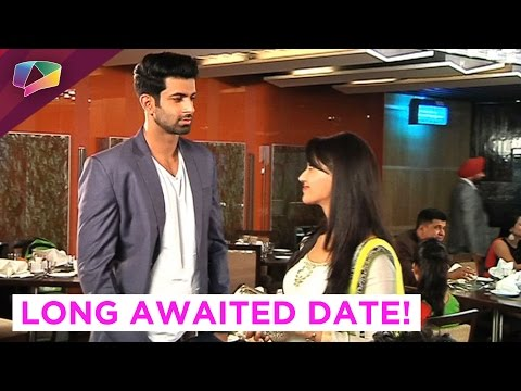 Suman and Shravan finally go on a date on Ek Duje