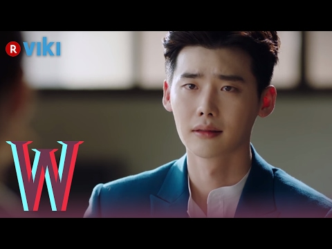 W - EP 7 | Because I Love You