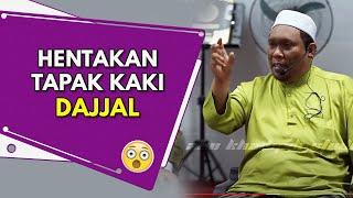 Video Hentakan Tapak Kaki Dajjal | Ustaz Auni Mohamed MP3, 3GP, MP4, WEBM, AVI, FLV Februari 2019