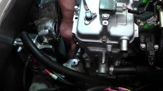 9. SBT Tech Tip: Replacing your Yamaha WaveRunner 4-Stroke Starter