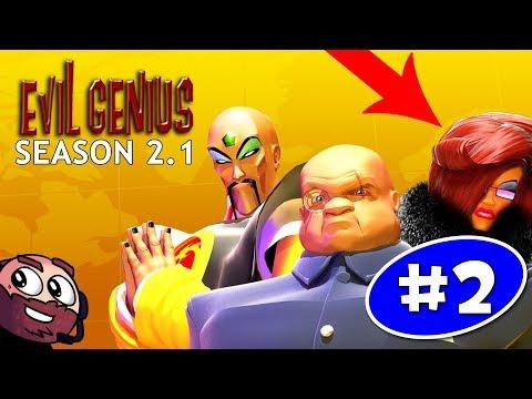 Evil Genius (Season 2 1) - Episode #2