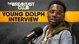 Video Young Dolph Speaks On Issues With Yo Gotti, Family Struggles + More MP3, 3GP, MP4, WEBM, AVI, FLV Oktober 2018