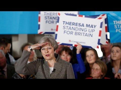 Βρετανία: Σημαντικά κέρδη για το Συντηρητικό Κόμμα στις τοπικές εκλογές