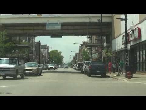 A driving tour of Pilsen