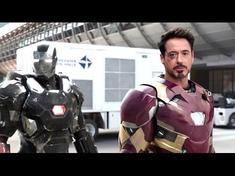 Captain America: Civil War (International TV Spot 10)