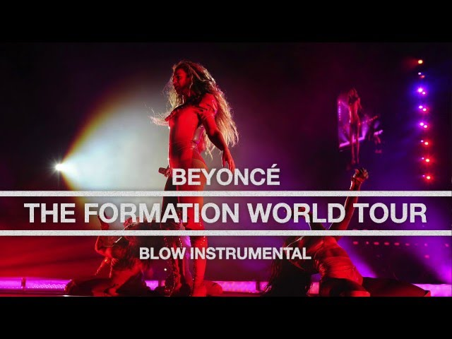 Beyonce I Am World Tour Full Mp