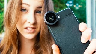 MUST HAVE for Mobile Photography | NEW Moment Lens Review & Comparison