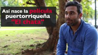 """ENTREVISTA A GUSTAVO RAMOS PERALES, DIRECTOR DE """"EL CHATA"""""""