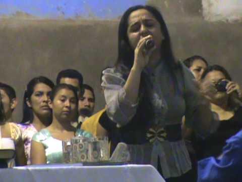 Cantora Dileã Maia Em Juruti-Pá