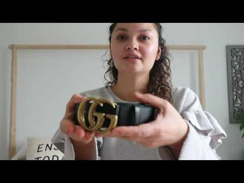 Video Gucci Marmont Belt Unboxing download in MP3, 3GP, MP4, WEBM, AVI, FLV January 2017