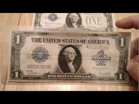 Sampler Guide to United States Federal Reserve Bank Notes and Currency