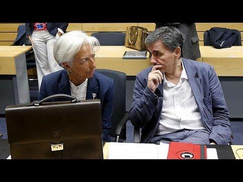 ΔΝΤ: έτοιμο να μετάσχει σε ελληνικό πρόγραμμα με μεταρρυθμίσεις και αναδιάρθρωση χρέους – economy