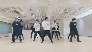 EXO-CBX (첸백시) '花요일 (Blooming Day)' Dance Practice