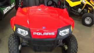 4. 2012 POLARIS RZR 170 | YOUTH UTV FOR SALE | MICHIGAN RZR SALES
