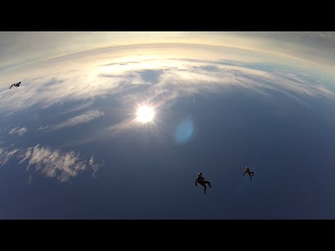 Furious and Fast - Skydive Pujaut