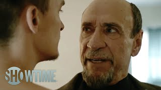 Homeland | 'Your Feelings for Carrie' Official Clip | 2015 Emmy® Nominee F. Murray Abraham.