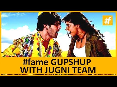Jugni Special - Sugandha Garg, Siddhanth Behl & Shefali Bhushan | Live At #fame Gupshup