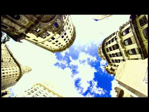 Destino  turstico  - Las calles de Buenos Aires