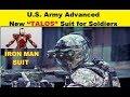 US Army Advanced New