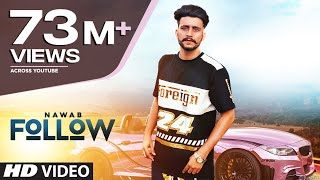 Video Follow: Nawab (Full Song) Mista Baaz | Korwalia Maan | Latest Punjabi Songs 2018 MP3, 3GP, MP4, WEBM, AVI, FLV Agustus 2018