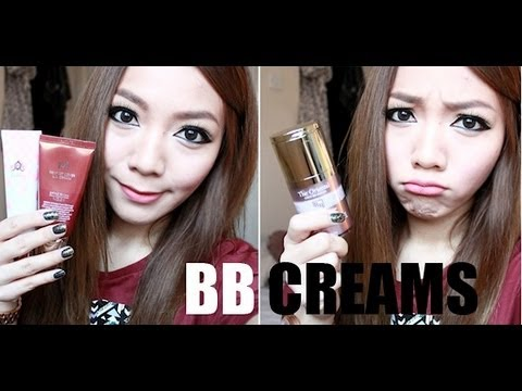 Best and Worst BB CREAMS Review